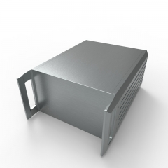 229x3u-270 diy metal electronic project boxes enclosures electrical enclosure hardware manufacturers